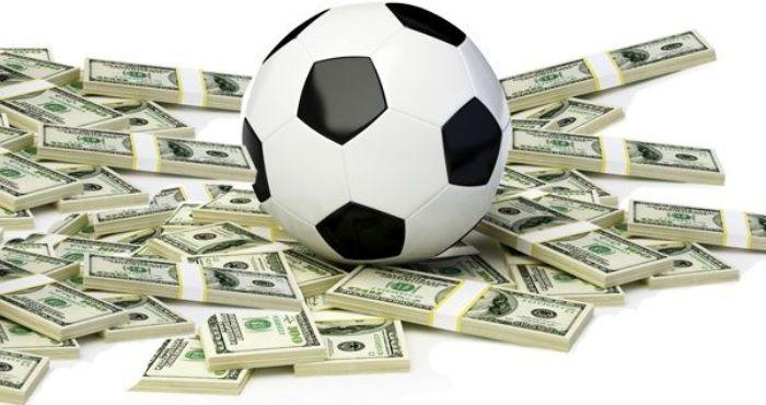 Bursa Taruhan Bola Online