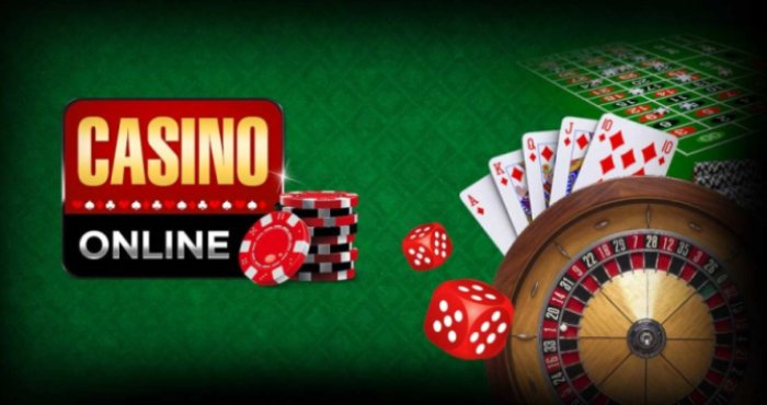 10 Tips Bermain di Casino Online