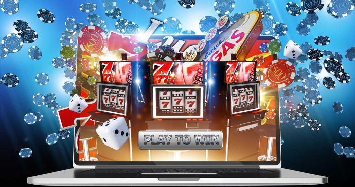 188Bet - Bandar Casino & Slot Online