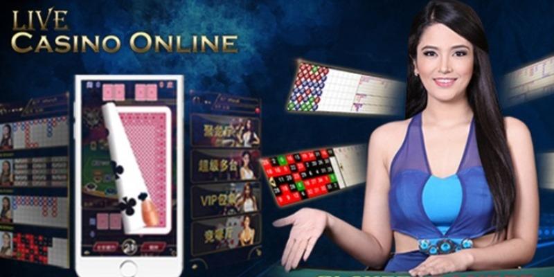 Trivabet - Bandar Live Casino Online Terpercaya