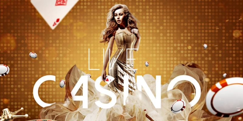 Sekilas Tentang Live Casino Online
