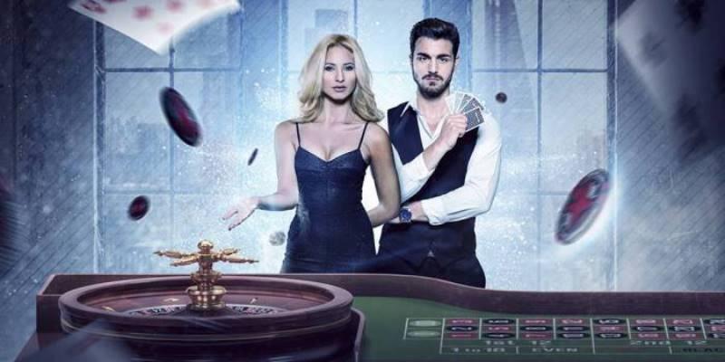 Permainan Live Casino Vegas88 yang Inovatif
