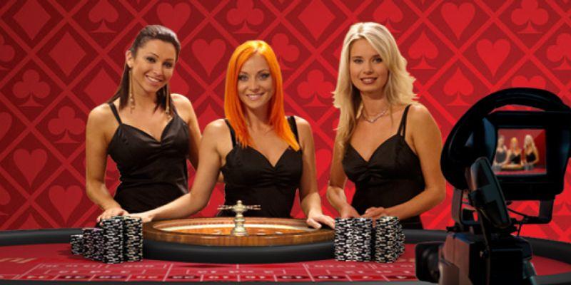 Varian Permainan Live Dealer Casino