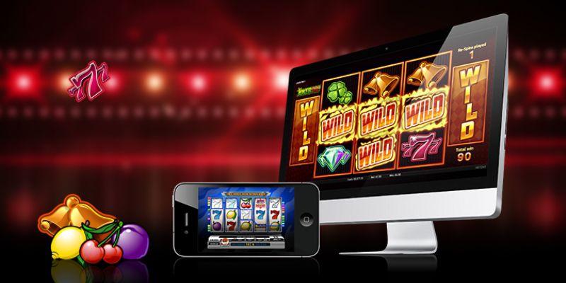 Permainan Slot Online Vegas88 Kompetitif