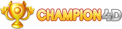 Champion4D